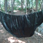 MMG hammock Sock