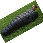 20degree Burrow Top Quilt