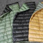 Hammockgear 40degree top quilt