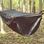 Bear Mountain Bridge Ultra light Hammock