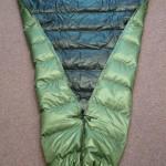 Shenandoah Top Quilt