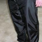 silnylon pants
