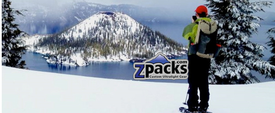 zpacks Zero Backpack gear review