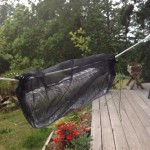 2 sided mesh sack