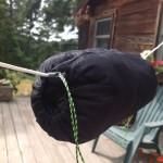 2-sided mesh sack