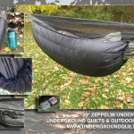 backpacking gear sleeping insulation
