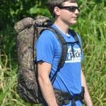 Arc Blast Ultralight Backpack