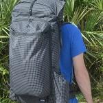 Arc Haul-Zip Backpack