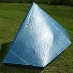 hexamid solo cuben fiber tents