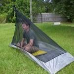 Hexanet Bug Shelter w/ Tarp