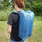 X-Small Zero Ultralight Backpack