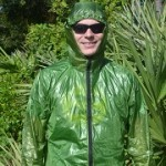 Wind Shell Jacket